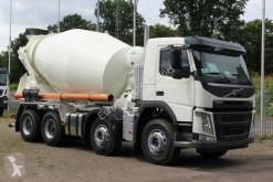 camião Volvo FM12 4108x4 / Euromix Beton 9m³ R / EURO 6