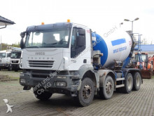 camion calcestruzzo rotore / Mescolatore Iveco