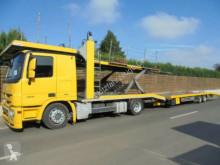 camion Mercedes Actros1841*Euro5*Mersch*Seilwi bis Fahrzeuge