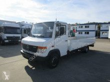 ciężarówka Mercedes VARIO 616 / 816 D Pritsche 5,2 m Ladekante 76 cm