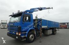 Scania 93.230 truck