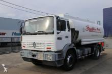 Renault G230 + TANK 14000 L (6 comp.) truck