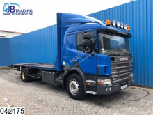 camion Scania 124 400 Manual,