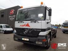 Mercedes LKW Container
