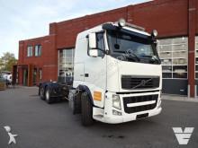 Volvo FH 500 truck