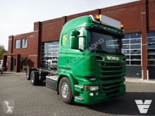 camión Scania R 580