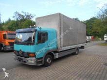 Mercedes ATEGO 823 Austauschmotor 242.000 km truck
