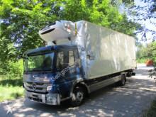 camión frigorífico Meiller