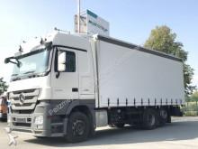 Mercedes Actros 2544 LL Pritsche+Edscha Plane neu truck