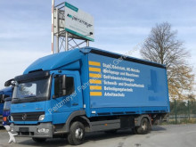 Mercedes Atego 822 L Edscha, Schiebepl. LBW 1,5 t. truck