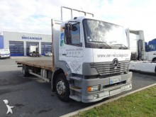 Mercedes Atego 1828 truck