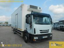 Camión frigorífico Iveco Eurocargo 120E25
