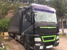 otros camiones MAN