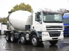 camion DAF CF 85 410 Betonmixer 9.0 cm³LIEBHERR*