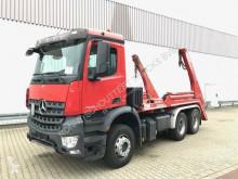 ciężarówka Mercedes Arocs 2645 K 6x4 2645 K 6x4, Funk Klima