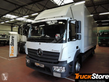 camion Mercedes Atego 1223 L