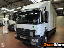 camión Mercedes Atego 1224 L