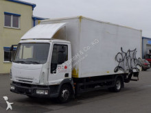 ciężarówka Iveco Eurocargo 75E16*Euro 4*LBW*TÜV*Schalter*Ad-Blue*