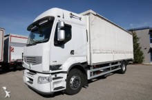 Camión lona corredera (tautliner) Renault Premium 380