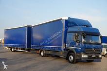 camión lonas deslizantes (PLFD) nc