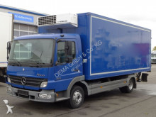 camion Mercedes Atego 815*Euro 4*ThermoKing*V-700 MAX*LBW*