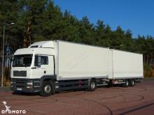MAN TGA 18.400 truck