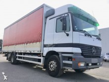 Mercedes 2538 truck