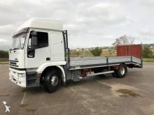 camión portacoches Iveco