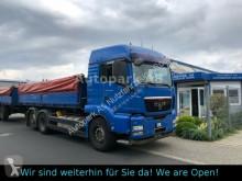 camion MAN TGS 26.440 6x2 EEV Kipper Baustoff