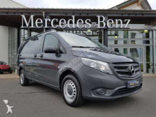 Mercedes Vito 116 CDI L KLIMA+PTS+SHZ+FLÜGELTÜR+ TEMPO+E truck