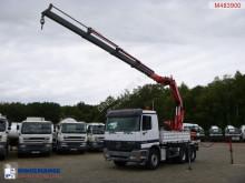 camion Mercedes Actros 3348