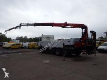 camion MAN TGA 26.350 6x2-2 LL - KLIMA KRAN TIRRE EURO 202