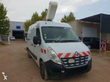 Renault Master France Elevateur 11mts boom lift (socage- versalift) truck