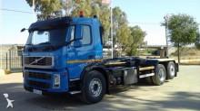 Gancho portacontenedor Volvo FH13 400