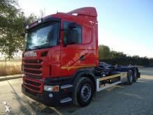Gancho portacontenedor Scania R 480
