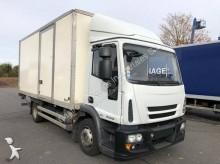 Camión furgón Iveco Eurocargo 120E22 P