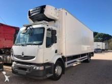 Camión frigorífico multi temperatura Renault Midlum 300.18 DXI