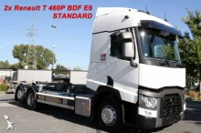camion Renault Gamme T 440 P4X2 E6