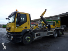 camion Iveco Stralis 260S/Y/P-PS/8.0