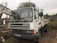 camião DAF 1000 kipper