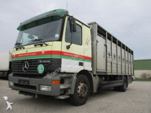 Mercedes Actros 1840 Viehtransport truck
