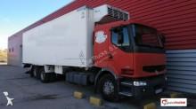 Camión frigorífico Renault Premium 420.26