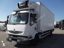 camión frigorífico multi temperatura Renault