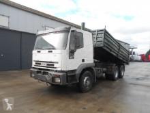 camion Iveco Eurotrakker 260