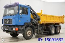 vrachtwagen MAN 26.292