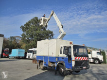 camion Volvo FLC