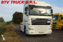 DAF XF XF 105 460 TRATTORE STRADALE truck
