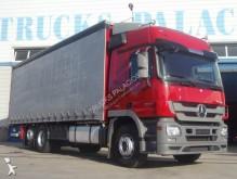 Mercedes Actros 2544 L truck