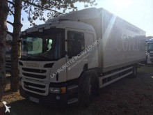 camion Scania P 280