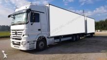 Mercedes Actros 2555 truck